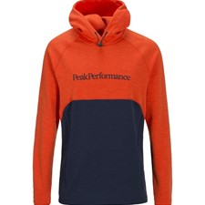 Peak Performance Will Hooded Mid-Layer