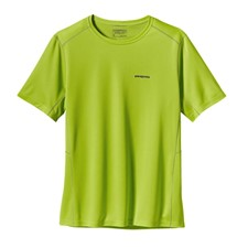 Patagonia S/S Fore Runner Shirt