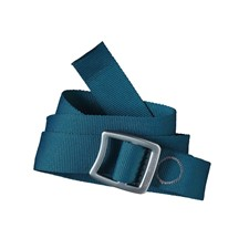 Patagonia Tech Web Belt синий