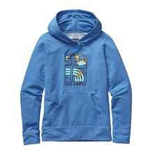 Patagonia Live Simply Landscape Mw P/O женcкая