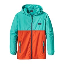 Patagonia Boys' Light And Variable Hoody для мальчиков