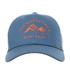 High Density Ball Cap голубой OS