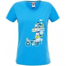 The North Face Nse Series T-Shirt женская