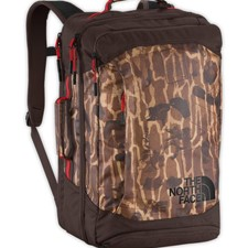 The North Face Refractor Duffl Pack коричневый 28л