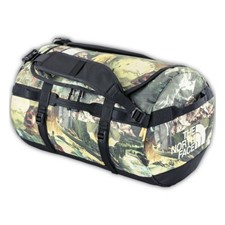 The North Face Bace Camp Duffel S хаки 50л