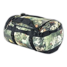 The North Face Base Camp Duffel M хаки 71л