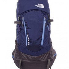 The North Face Terra 55 женский синий XS/S