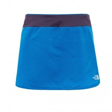 The North Face Better Than Naked Long Haul Skirt женские