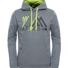 MA Graphic Surgent Hoodie