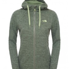 The North Face Kutum Full Zip Hoodie женская
