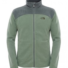 The North Face 100 Glacier Fzip