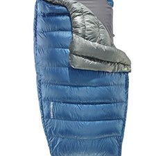 Therm-a-Rest Vela Quilt темно-синий DOUBLE