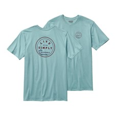 Patagonia Live Simply Hook Cotton T-Shirt