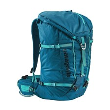 Patagonia Ascensionist Pack 45L голубой S/M
