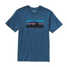 Patagonia Fitz Roy Banner Cotton