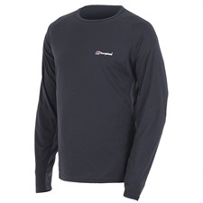 Berghaus Tech Tee Base Crew LS