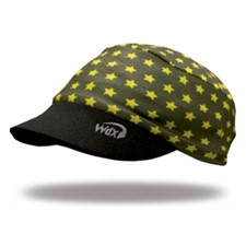 WDX Coolcap Kids Gold Stars детская
