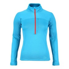 Lowe Alpine Powerstretch Zip Top женский