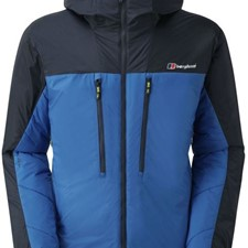 Berghaus Ext 7000 Belay Syn In