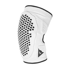 Dainese Soft Skins Knee Guard белый M