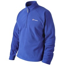 Berghaus Arnside Fleece Half Zip Am