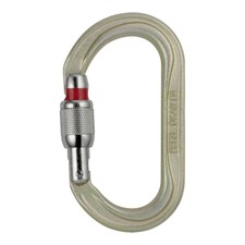 Petzl Oxan Screw-Lock