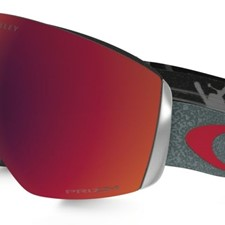 Oakley Flight Deck серый
