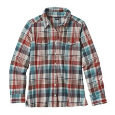 Patagonia Fjord Flannel женская