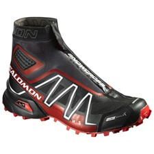 Salomon Snowcross Cs