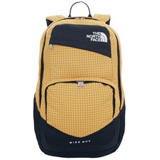 The North Face Wise Guy 27 желтый 27л