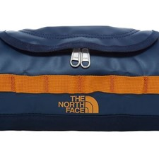 The North Face Base Camp Travel Canister темно-синий ONE