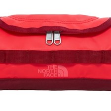 The North Face Base Camp Travel Canister красный ONE