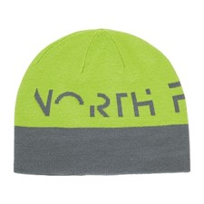 The North Face Reversible Tnf Banner Beanie серый OS