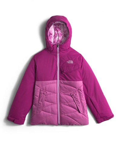 The North Face Carly Insulated детская - Увеличить