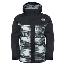 The North Face Brayden Ins для мальчиков