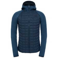 The North Face Upholder Thermoball Hybrid
