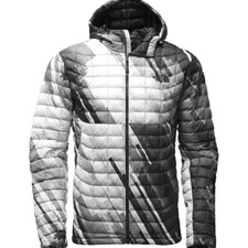 Thermoball Hooded