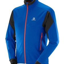 Salomon Momentum Softshell