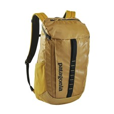 Patagonia Black Hole Pack 25L желтый 25л