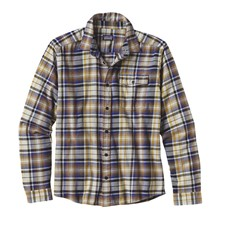 Patagonia L/S LW Fjord Flannel