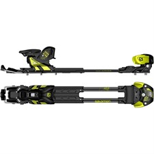 Salomon Guardian Mnc 16 L желтый 100