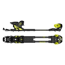 Salomon Guardian MNC 16 S желтый 100