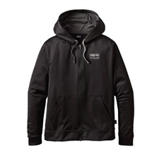 Patagonia '73 Logo Polycycle Full-Zip Hoody
