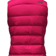 The North Face Nuptse 2 женский