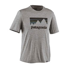 Patagonia Cap Daily Graphic T-Shirt
