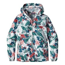 Patagonia Light And Variable Hoody женская