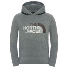 The North Face Y 100 Drew Peak Pullover Hoodie