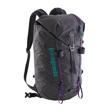 Patagonia Ascensionist Pack 30L черный 30л