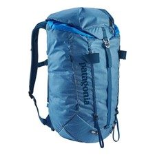 Patagonia Ascensionist Pack 30L темно-голубой S