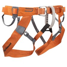 Couloir Harness оранжевый S/M